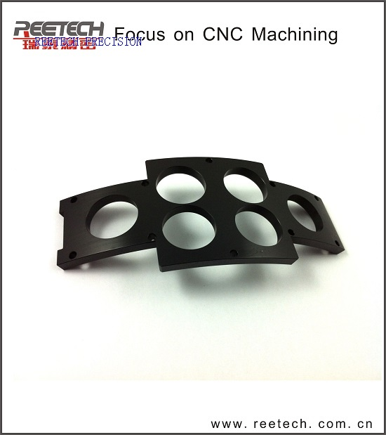 mechanical parts machining