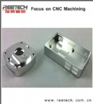 Top precision CNC machined components
